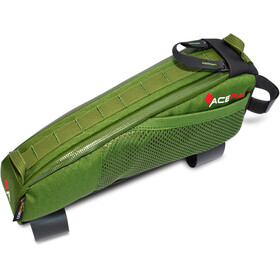 Acepac Fuel Frame Bag L, green